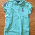 heavenly fashion wholesale polo shirt