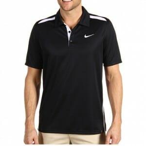 finest polo short sleeve shirt