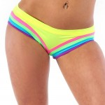 apparel wholesale of upscale hipster panties