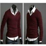 unique style sweaters