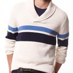 spiritual mans design sweater